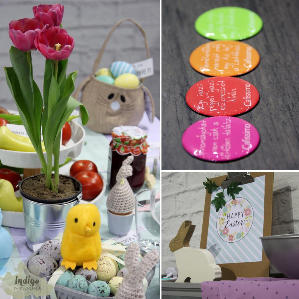 Húsvét a Tschibonál